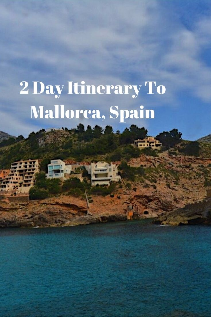 Mallorca, Spain is one of the 5 Balearic Islands. Here I tell you why you should visit this tiny island off the coast of Barcelona and my experience.