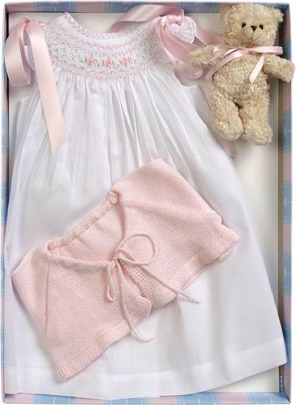Ropa Bebes | Vestido para niña | Tienda de ropa para bebés - Anibebe