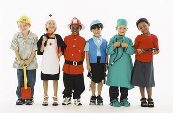 Career Day Ideas for Preschool | Chron.com