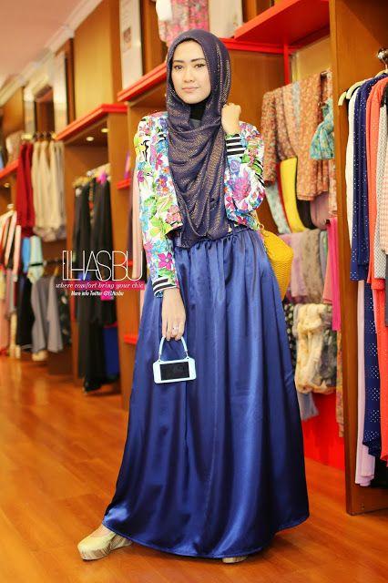 My Blue Mood | Lulu Elhasbu