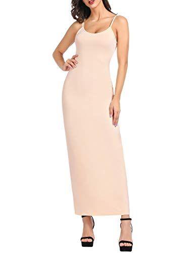 3fed83cef1dab Kate Kasin Women Adjustable Spaghetti Underwear Full Slip Dress,#Women, # Adjustable, #Kate, #Kasin