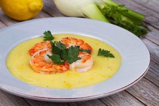 Секреты приготовления идеального супа со сливками