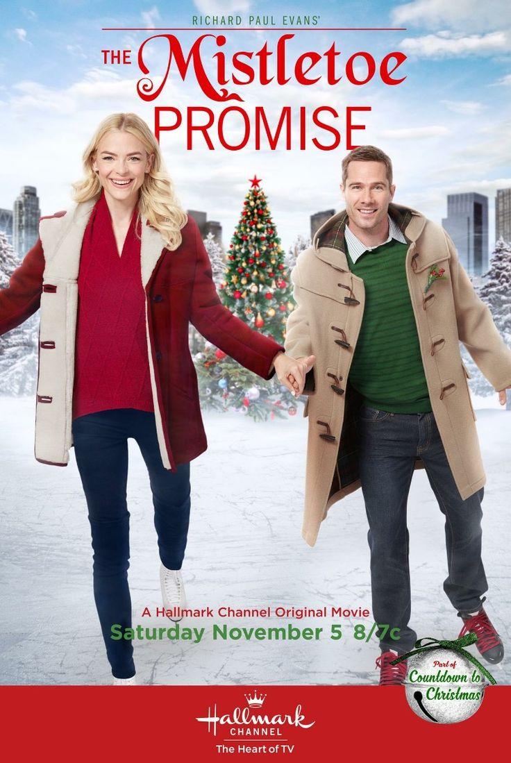 The Mistletoe Promise                                                                                                                                                                                 More