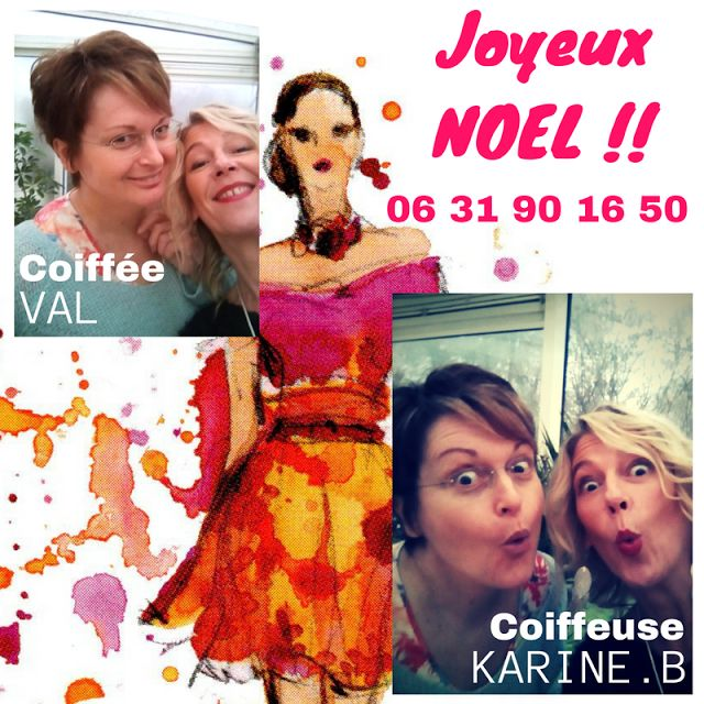 ComInternet Community Manager Web Designer VAL VANNES MORBIHAN 56 BRETAGNE (naviginternet@orange.fr) 🎅 🎄 🎁 JOYEUX NOEL à tous !! 🎅 🎄  par Coifadomkarine Karine Brsk  ((coifadomkarine@free.fr)) ☎ (( 06 31 90 16 50 ))   et Valérie Val  #VANNES#MORBIHAN #COIFFEUSE #COIFFURE #MODE #BELLE #Beauté#SefaireCoiffer #CoiffeuseDomicile #Domicile #Aideàdomicile #SeFaireBelle#CoiffureFêtes #Fêtes #Noël #SaintAvé #StAvé #Plescop #Séné #Theix#Meucon #Cheveux #Chevelure #Coupe #Brushing #Couleur