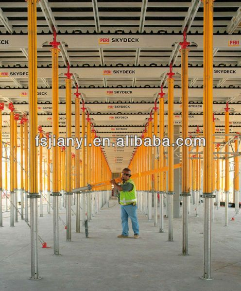 Adjustable Strong Steel Prop For Sale ( Factory in Foshan) $10~$15