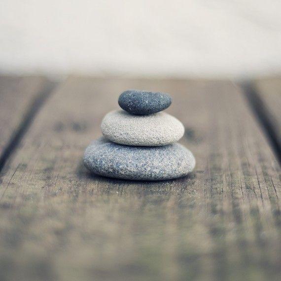 Balanced Beach Stones - Rocks, Peaceful, Stacked - Fine Art Photograph: Stones Rocks, Beach Stones, Stones Photograph, Beach Rocks, Fine Art, Rocks Stones