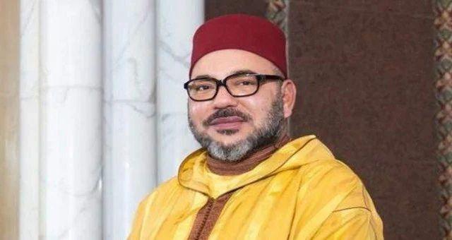 الملك محمد السادس يبعث برقية تعزية ومواساة إلى أمير دولة الكويت Youtube