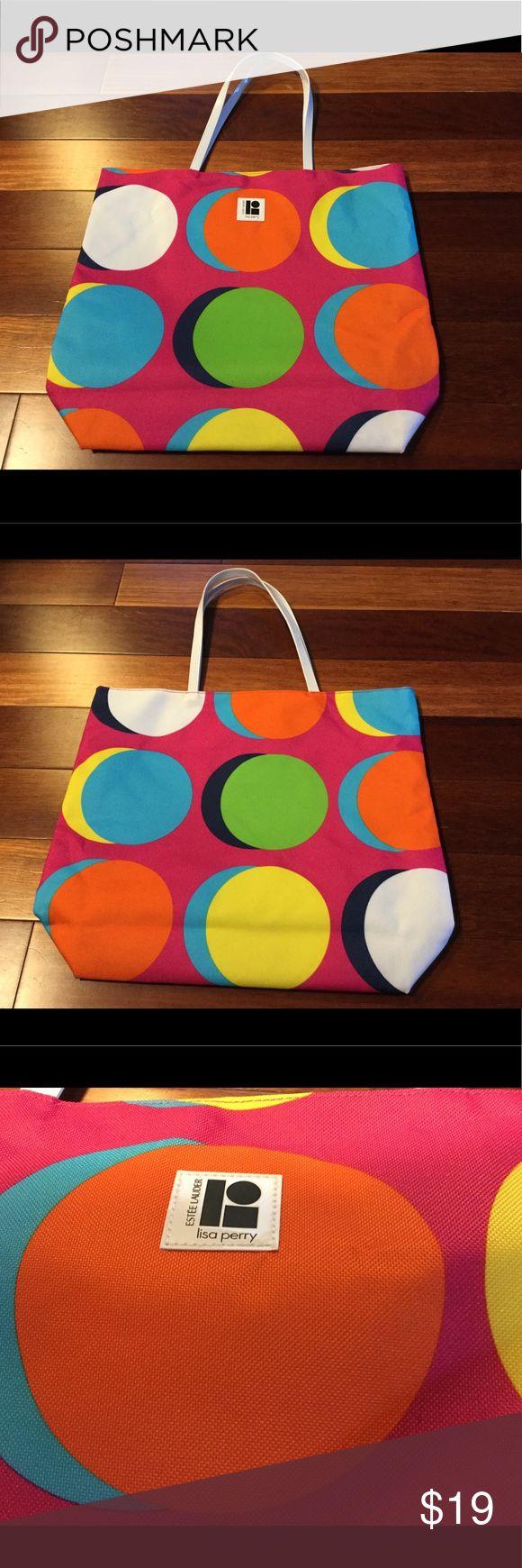 🆕 Listing!  NWOT Tote/Beach Bag NWOT tote bag.  Great for the beach, pool or …