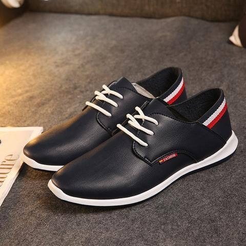 Mens Cool Dress Sneaker