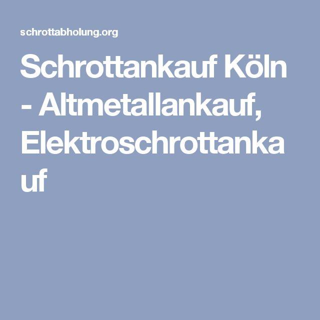 Spectacular Schrottabholung Velbert Kostenlose Schrottabholung in NRW schnell und unkompliziert sind wir bei Ihnen vor Ort