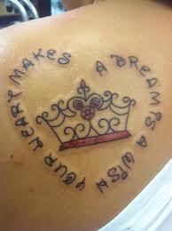 251 best disney tattoo images on pinterest tattoo ideas for Tattoo fayetteville ar