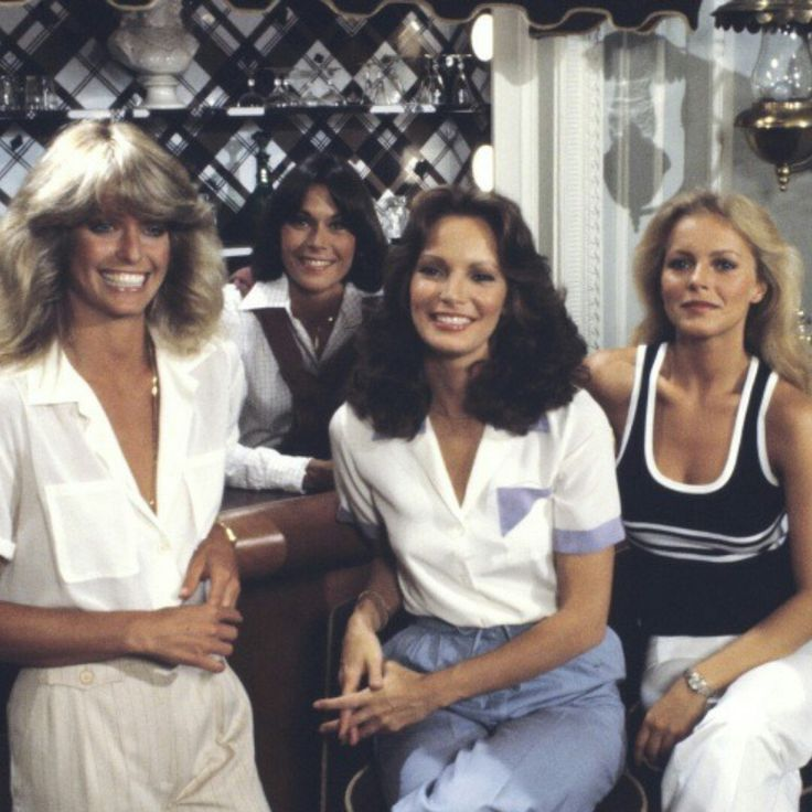 Are you a fan of the 1970s jiggle tv series Charlie's Angles? If so, you may be starstruck by our 1977 Hasbro celebrity dolls made between seasons 1 & 2 during the Farrah Fawcett and Cheryl Ladd transition; also included are Kate Jackson and Jaclyn Smith!