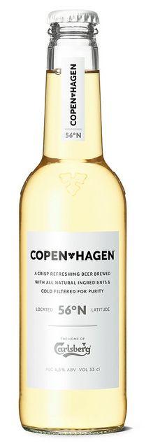 Copenhagen (from Carlsberg).
