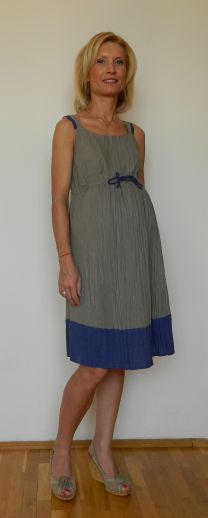 Rose Dress - www.joliemaman.ro