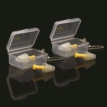 Effektiva öronproppar för skönare ...