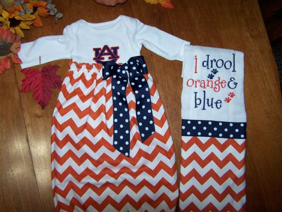17 Best images about Auburn baby on Pinterest
