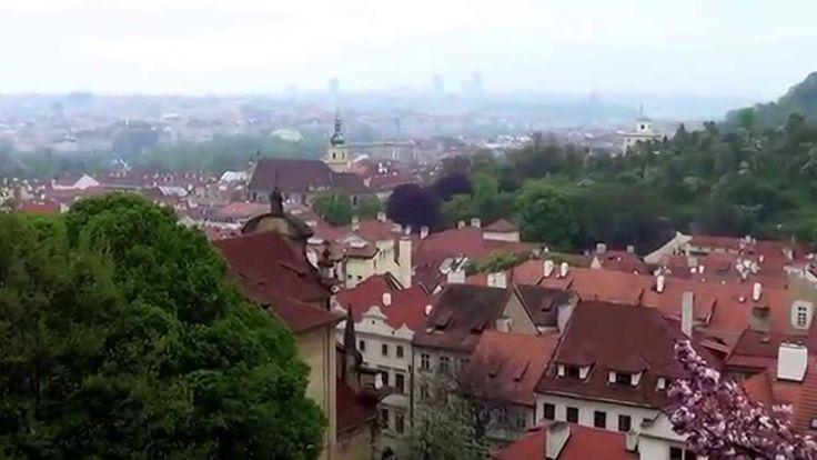 PRAGUE CZECH REPUBLIC 2012