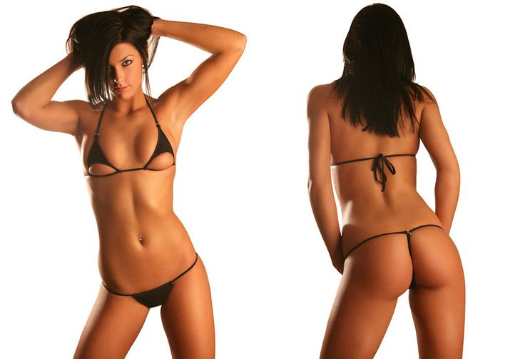 Bikini Brazilian 94