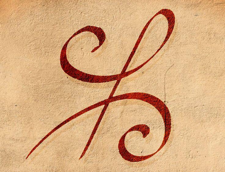 Angel Symbol for Friendship