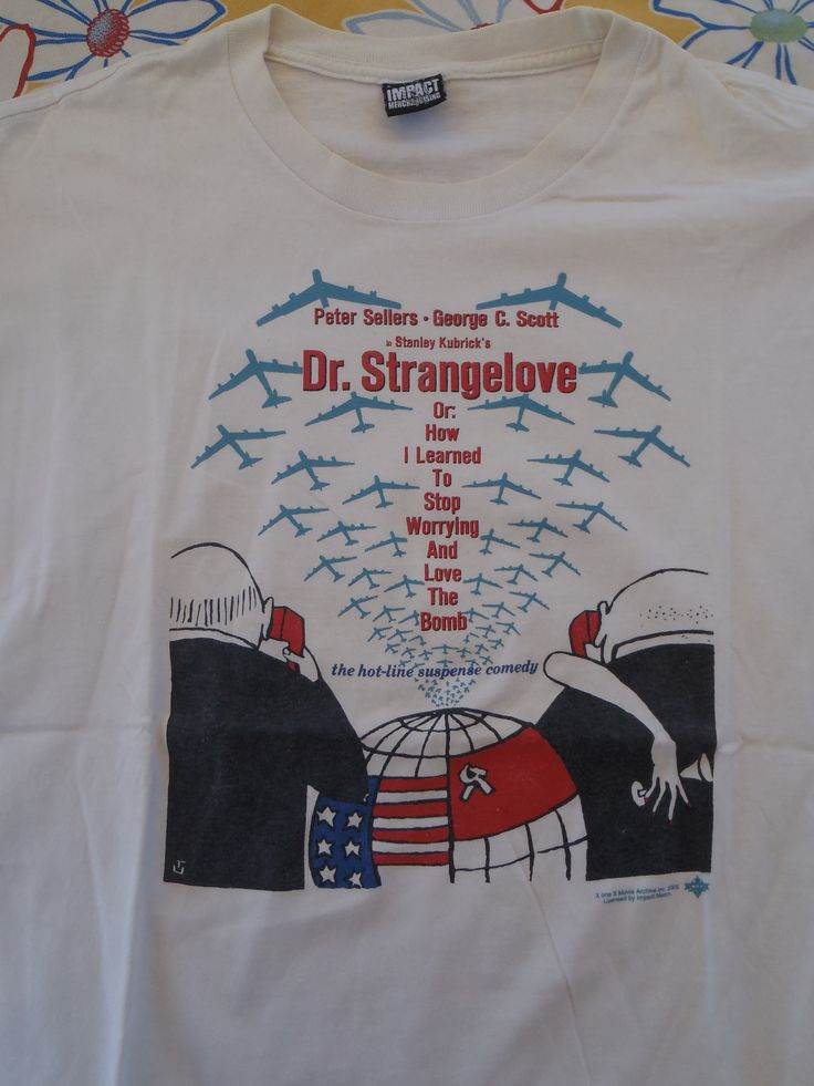 MOVIE-DR STRANGELOVE 28-8-2006