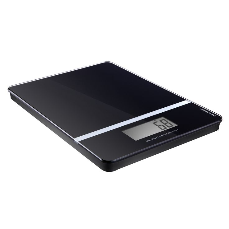 Perfect Portion Digital Kitchen Scale