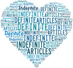 English Grammar Help -- Definite and Indefinite Articles