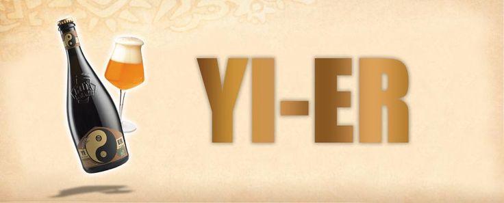 YI-ER | Baladin