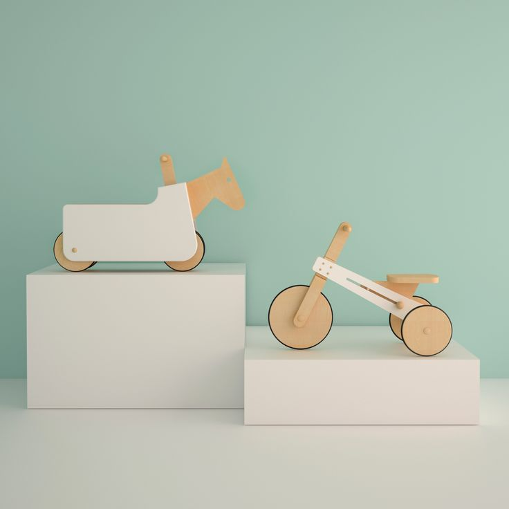 TRICYCLE for kids by LISLEI