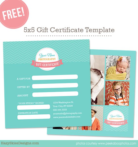 30 best Gift Certificates images on Pinterest Cards, Advertising - birthday gift certificate template