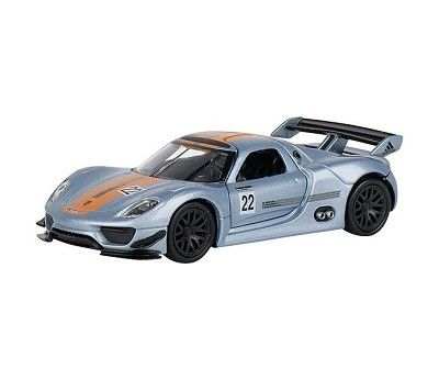 Lekebil, Porsche 918 RSR