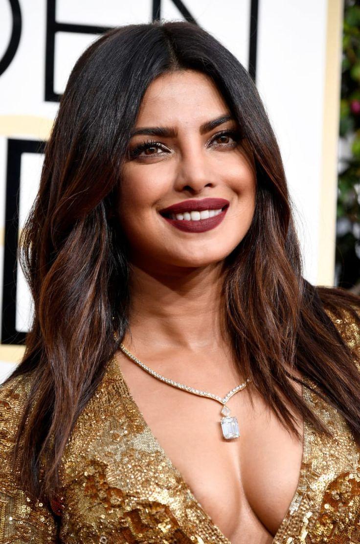 12 Moments Of Priyanka Chopra Slaying At The Golden Globe Awards 2017