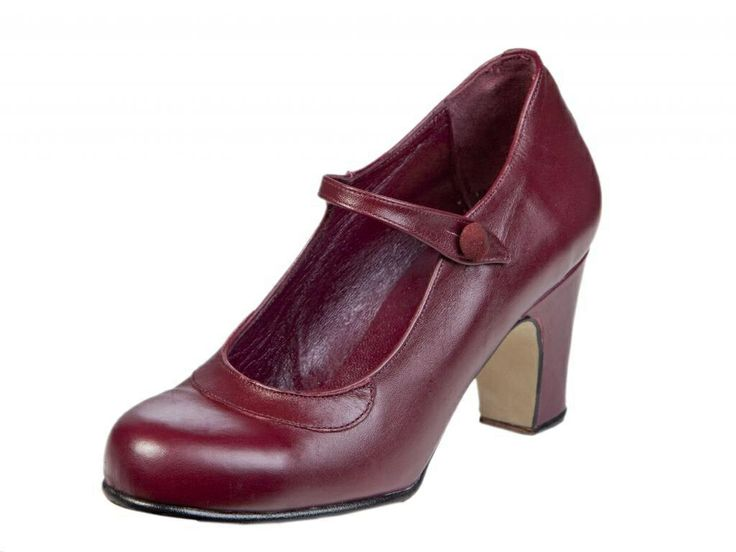 Zapatos flamenca/sevillanas