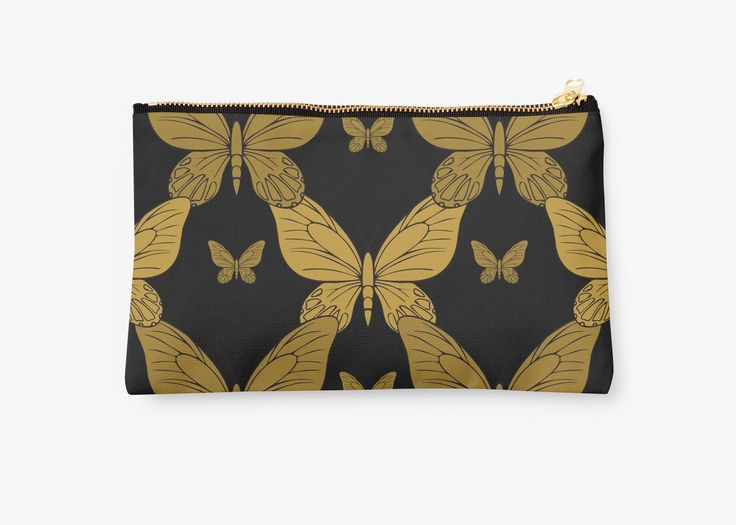 realistic colorful butterflies. summer flying insects • Also buy this artwork on bags, apparel, stickers, and more.