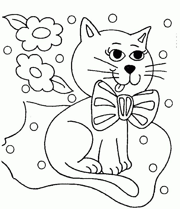 96 best cats pic images on pinterest cat colors cats and big cat coloring book