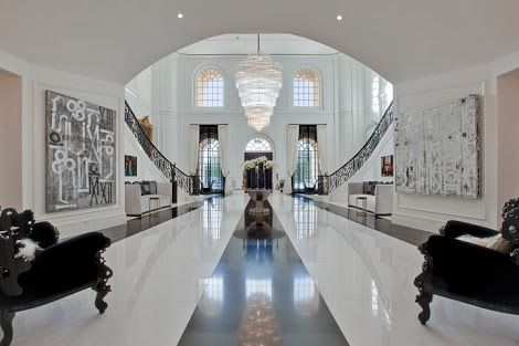 petra ecclestone house - Google Search