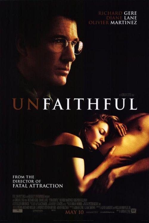 Unfaithful 2002 Brrip 1080P Dd5 1 X265-D3Fil3R - Scene -8775