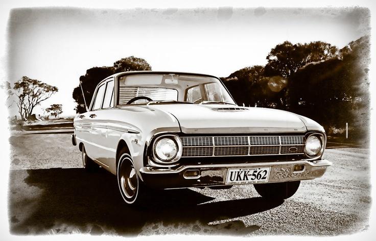 1964 Ford Falcon XM