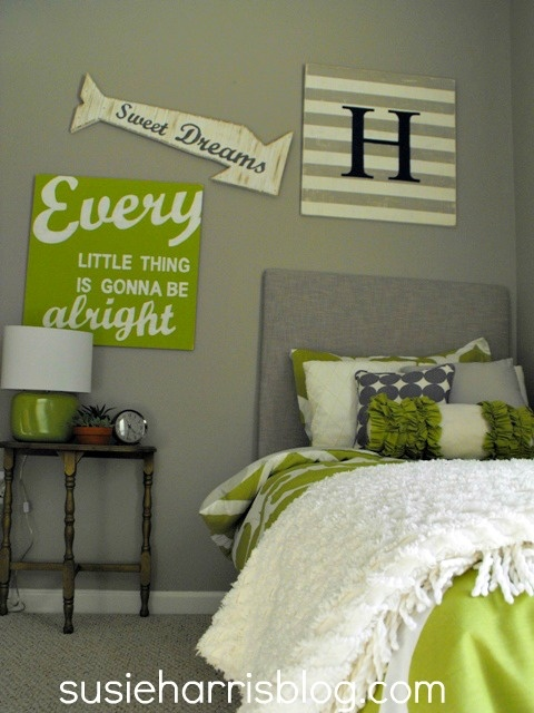Best 17 Best Lime Green Gray Images On Pinterest Accent 400 x 300