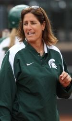 Fourteen NCAA Tournament teams from a year ago, including defending National Champion Oklahoma and three other teams which appeared in the College World Series, appear on the 2014 Michigan State softball schedule, as announced by head coach Jacquie Joseph on Thursday.