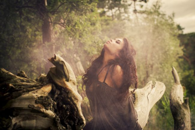 'Free Your Soul' by Kristin Fleck Photography on Whim Online Magazine 2
