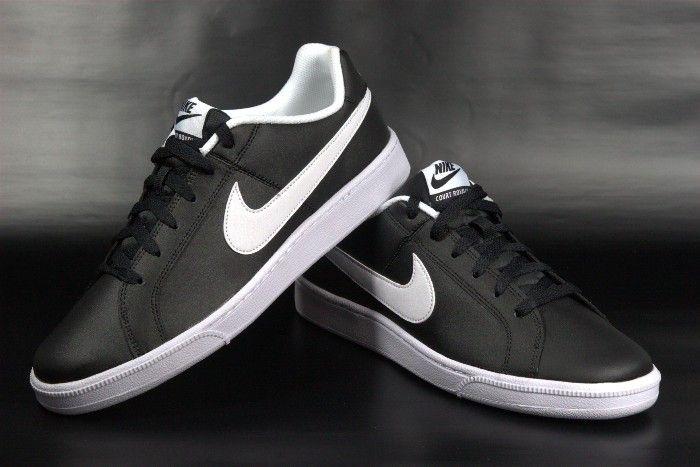 Buty Nike COURT ROYALE 749747 010 Capri - Teraz w PROMOCJI 151,90 zł  #buty #Nike #Court #Royale #Capri #meskie #Promocja