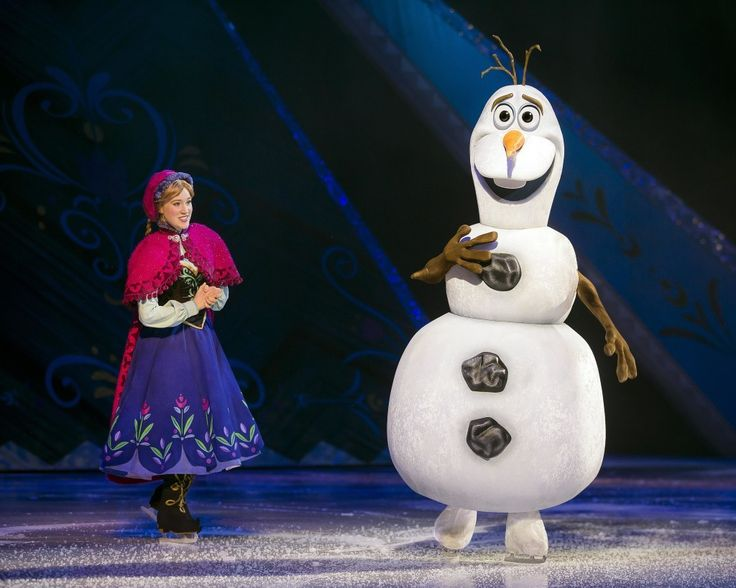 The HOT List: Top 10 tips for going to Disney on Ice http://tothotornot.com/2016/07/the-hot-list-top-10-tips-for-going-to-disney-on-ice/