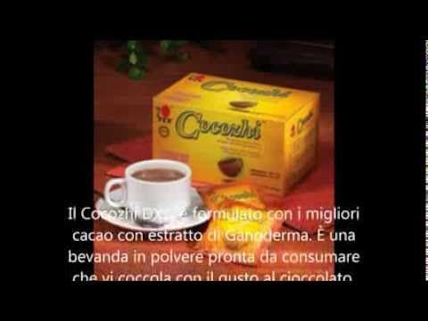 cioccolato cocozhi - YouTube
