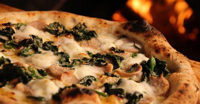 Pizza Pomodoro Wellington New Zealand