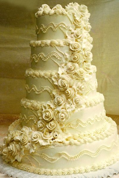 Wedding Cakes  Carlos Bakery Cake Boss W206