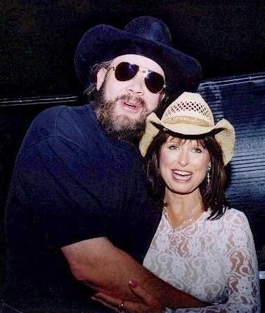 Jessi & Hank Jr.