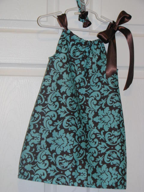 Great Custom Made pillow case dresses for kids and so much more! cute clothes Pinterest ...