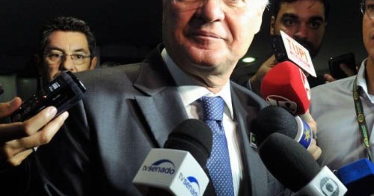 Segundo Renan o Sistema politico Brasileiro é uma usina de Crises