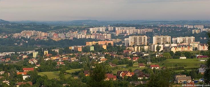Poland: Bielsko-Biala