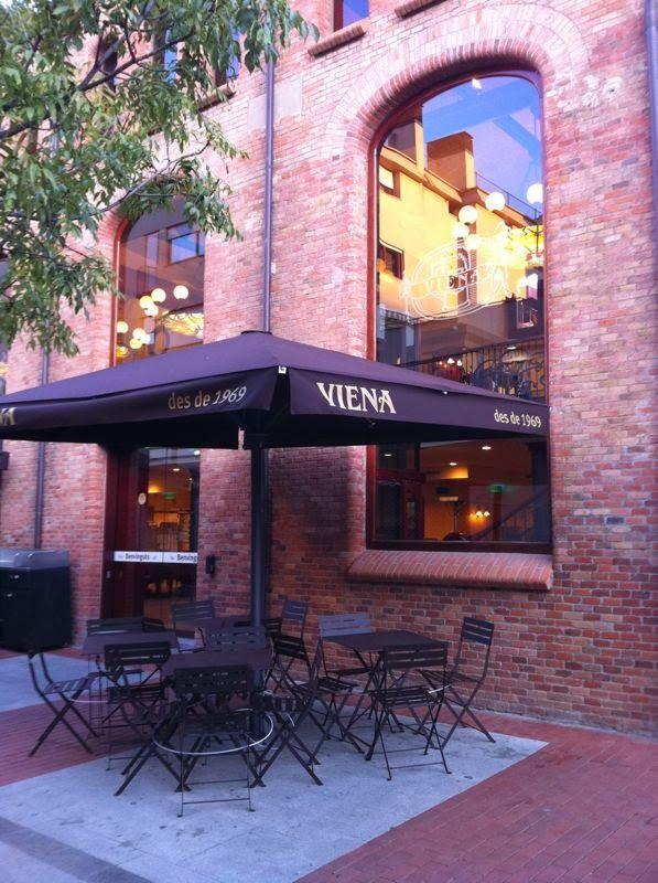 49 best images about mesas y sillas de exterior de hierro - Muebles hosteleria barcelona ...